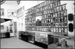 NEIBA Museum